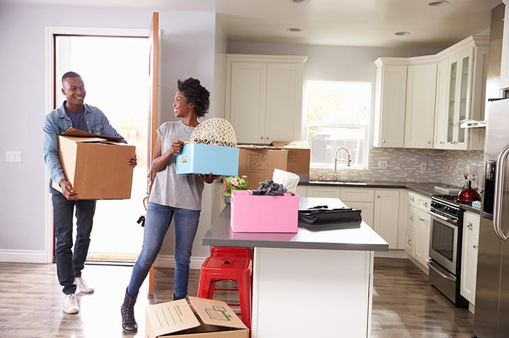 Buying Your First Home: A Guide for First-Time Homebuyers