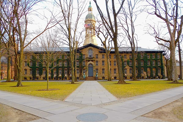 Housing Options for Princeton Students