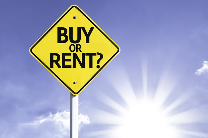 Rent vs Buy Calculator: Should You Rent or Buy a Home?