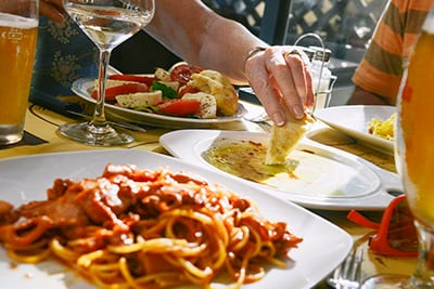 5 Best Restaurants in New Jersey