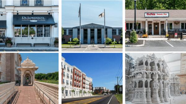 Robbinsville, NJ Neighborhood Guide