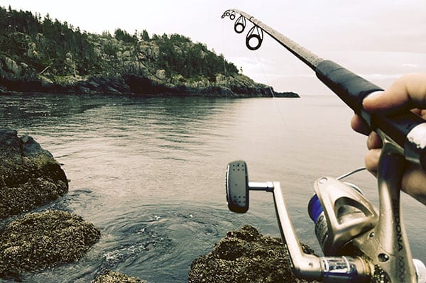 New Jersey's Top Fishing Spots