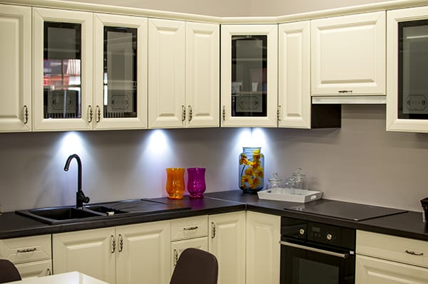 Choosing the Kitchen That's Right for You