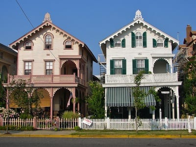 5 Safest Cities in New Jersey