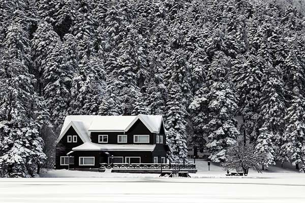 Home Winterization: How to Winterize a House