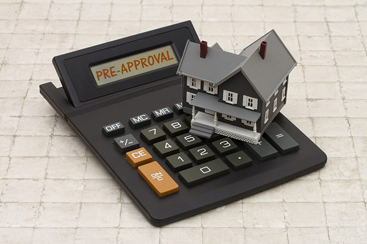 Guide to Getting Pre Approved for a Mortgage