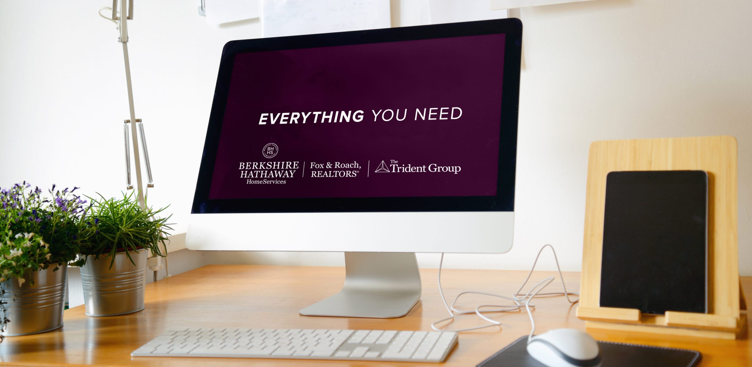 Berkshire Hathaway HomeServices Fox & Roach, REALTORS® Launches the Virtual Home Advisor System