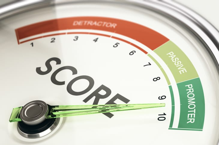 NPS Score: What Is It & Why Does It Matter In Real Estate?