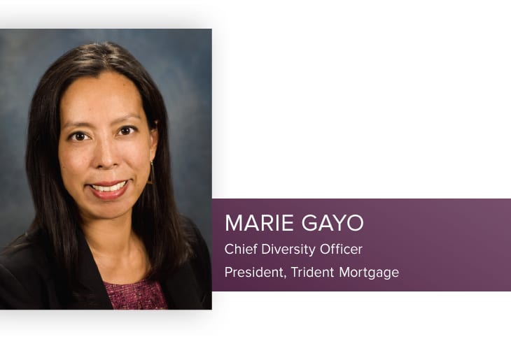 Berkshire Hathaway HomeServices Fox & Roach, REALTORS® & The Trident Group Name Marie Gayo as Chief Diversity Officer