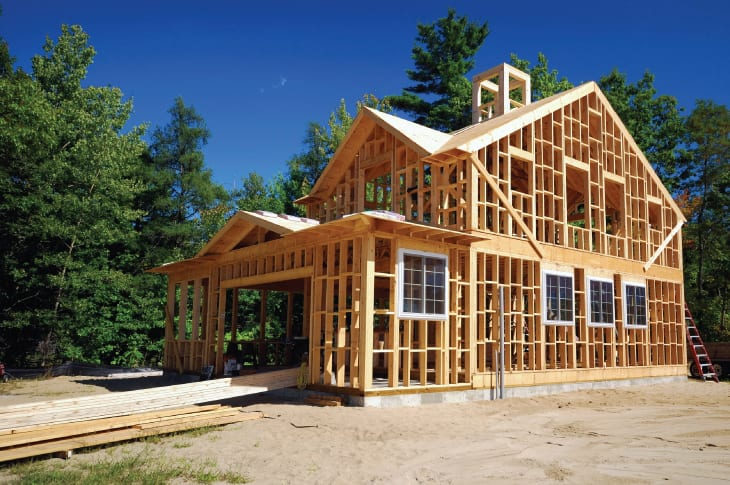 12 Steps to Building a House: Everything You Need To Know
