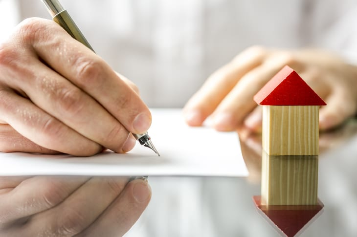 Writing an Offer Letter to a Home Seller