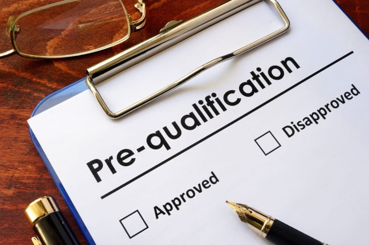 Guide to Getting Pre Qualified for a Mortgage