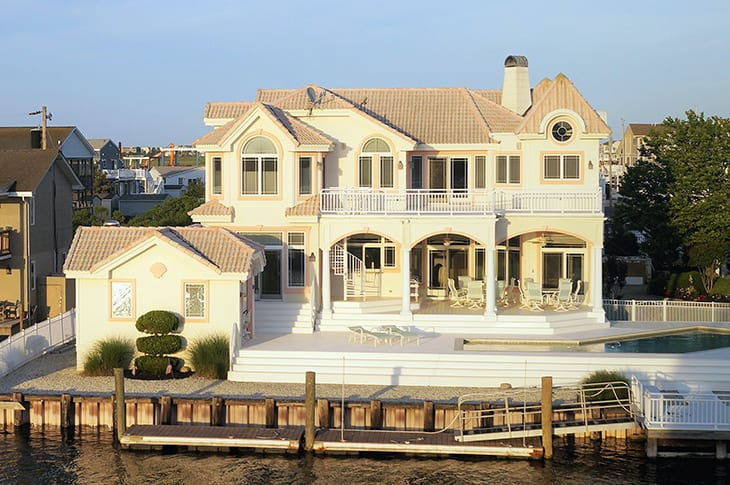 The Richest New Jersey Beach Towns