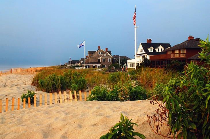 Inside New Jersey's Luxury Beach Homes