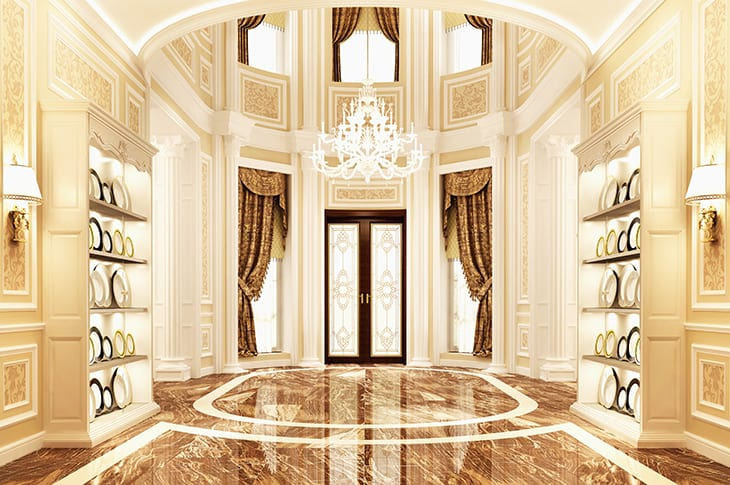 What is a Luxury Home and What Makes it Luxury?