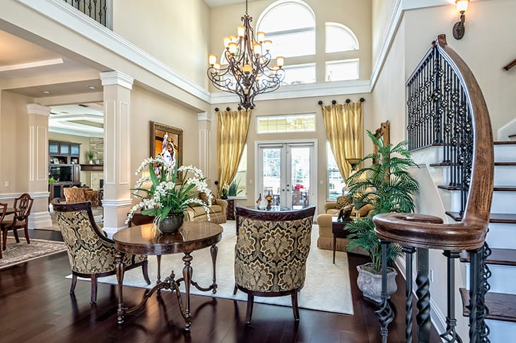 Things to Consider When Buying a Luxury Home