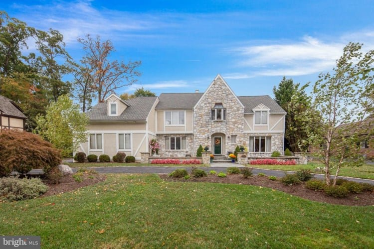 most expensive homes in DE