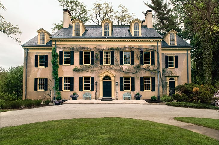 The Most Expensive Homes in Delaware