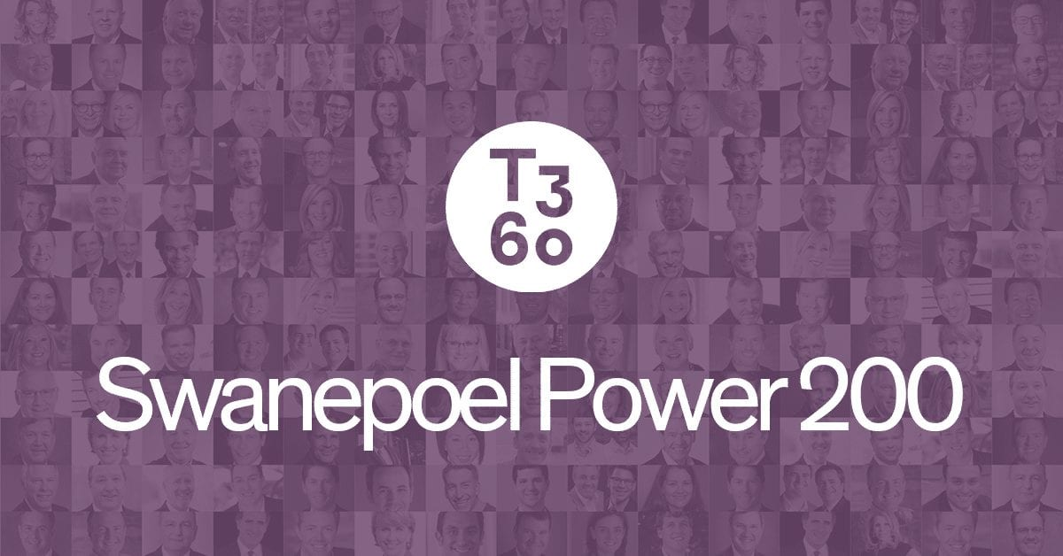 Berkshire Hathaway HomeServices Fox & Roach, REALTORS® CEO Larry Flick V and President Joan Docktor Named in the Swanepoel 2021 Power 200