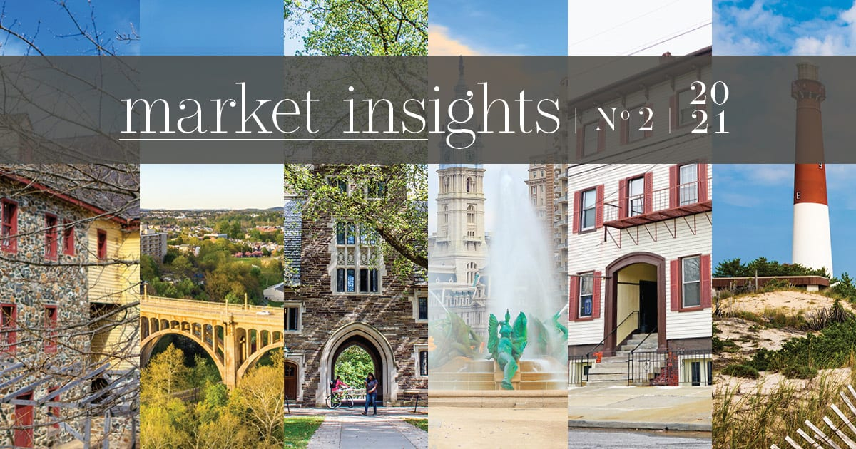 Market Insights Now Available